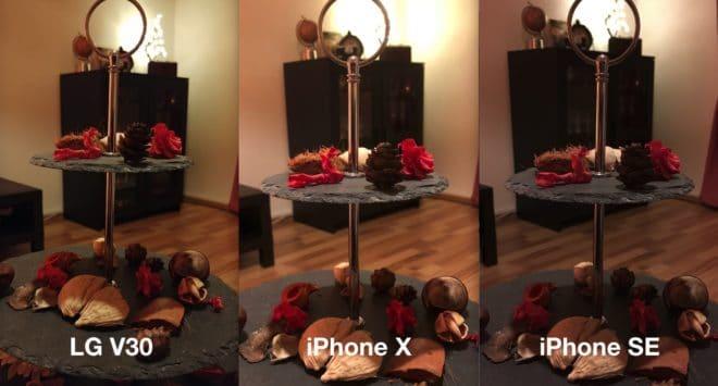 LG V30 Testbericht lg v30 LG V30 im Test: Zwischen Licht und Schatten 42 Vergleich Bilder Normal 660x355