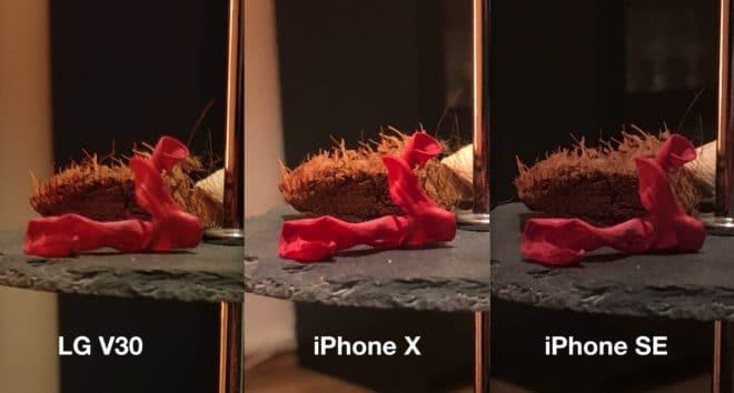 LG V30 Testbericht lg v30 LG V30 im Test: Zwischen Licht und Schatten 43 Vergleich Bilder Normal 100 660x354