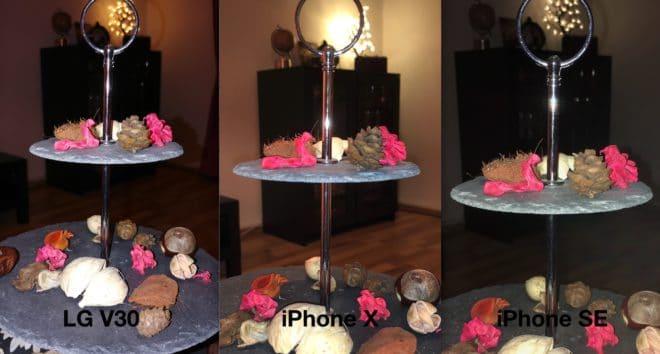 LG V30 Testbericht lg v30 LG V30 im Test: Zwischen Licht und Schatten 44 Vergleich Bilder Blitz 660x354