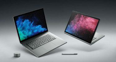 SurfaceBook 2: Microsoft bringt 15-Zoll-Variante der Mobileworkstation nach Deutschland