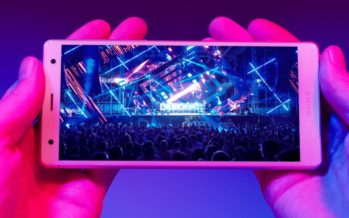 MWC 2018: Sony enthüllt Xperia XZ2 Reihe