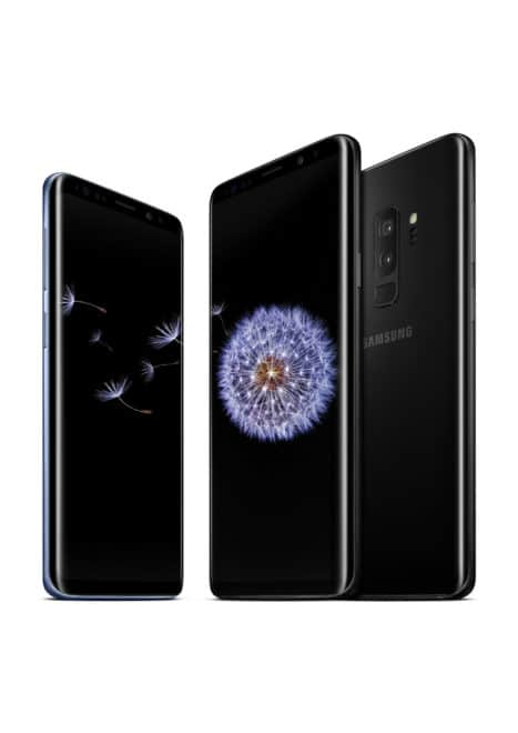 Galaxy S9 - Samsung samsung Galaxy S9: Samsung stellt neues Top-Modell in Barcelona vor SamsungGalaxyS9 467x660