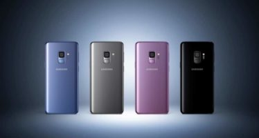 Galaxy S9: Samsung stellt neues Top-Modell in Barcelona vor