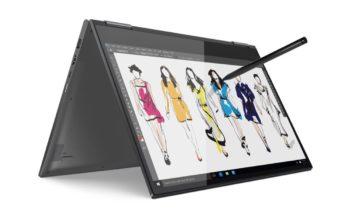 MWC 2018: Lenovo bringt neue Notebooks mit Windows und Chrome OS