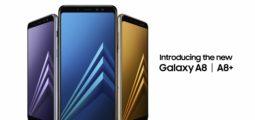 Samsung Galaxy A8 (2018) ab sofort doch in Deutschland verfügbar