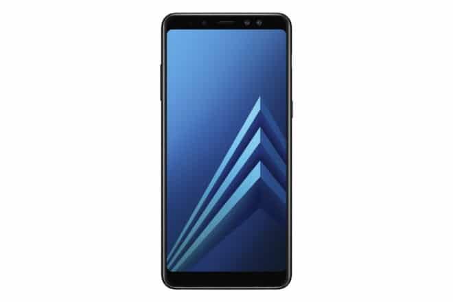 Samsung Galaxy A8 (2018) samsung Samsung Galaxy A8 (2018) ab sofort doch in Deutschland verfügbar Galaxy A8  black 660x440
