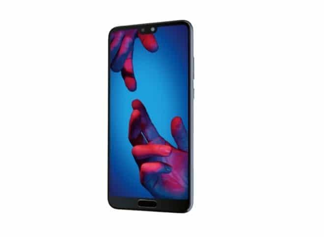 Huawei P20 huawei p20 Huawei P20 Pro vorgestellt: Die ultimative Smartphone-Kamera? Huawei P20 660x484