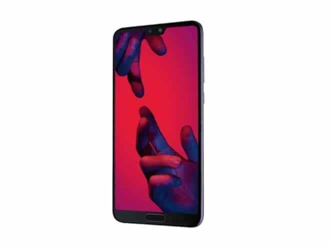 Huawei P20 Pro huawei p20 Huawei P20 Pro vorgestellt: Die ultimative Smartphone-Kamera? Huawei P20 Pro 660x493