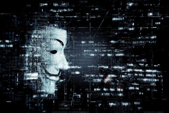 Symbolbild Hacker hacker Bundesregierung: Hackerangriff auf Regierungsnetzwerk, Untersuchung läuft anonymous 660x440