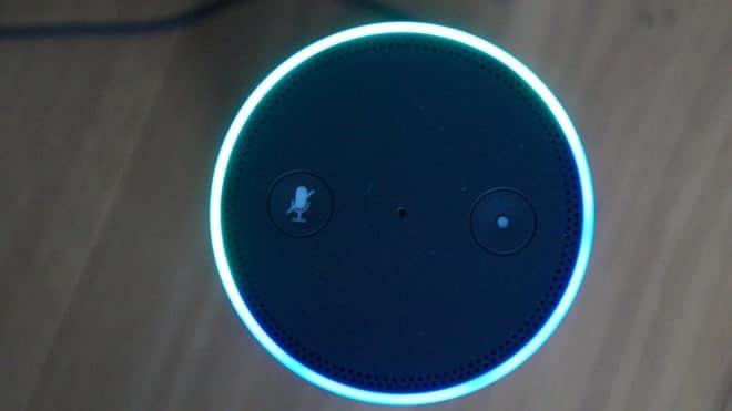 Echo Plus echo Echo Plus im Test – ist größer immer besser? Echo Plus 2 660x371