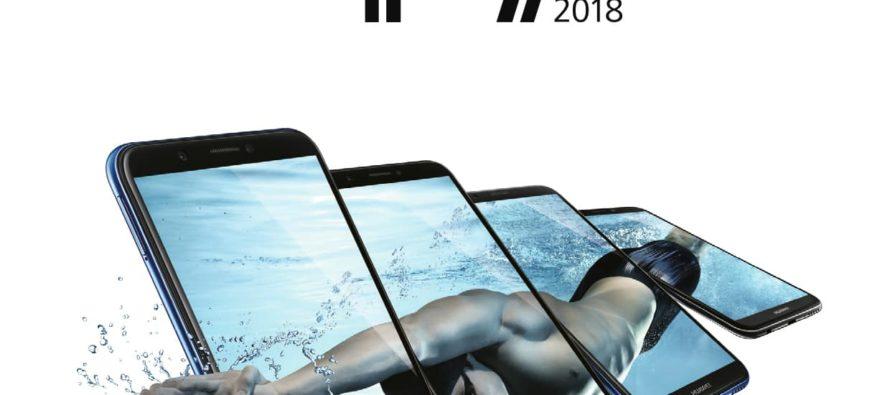 Huawei Y4, Y5 und Y7: Drei aufgefrischte Smartphones für junge Kunden