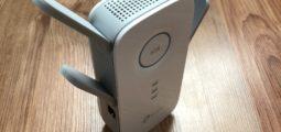 TP-Link RE 650 AC2600: W-LAN Repeater im Test – Endlich Schluss mit schlechtem W- LAN-Empfang?