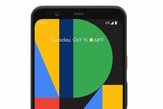 Google präsentiert Pixel 4 / XL mit RADAR-Gestensteuerung und besserer Kamera 4A49B3D8 1870 42B1 B9CB CDB66043894B 660x440