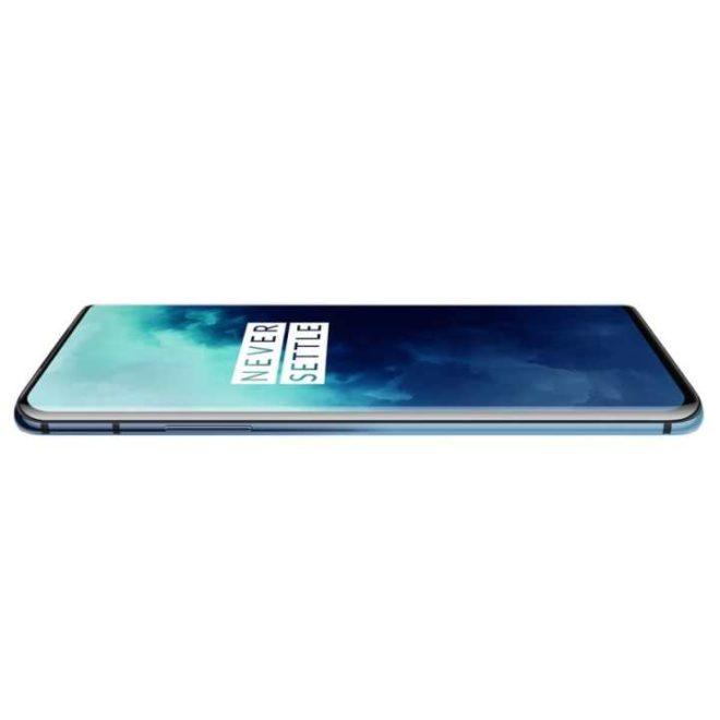 OnePlus 7T Pro - OnePlus  OnePlus 7T Pro vorgestellt: Ein bisschen Nachschlag für das Flaggschiff OnePlus 7T Pro 7 660x660