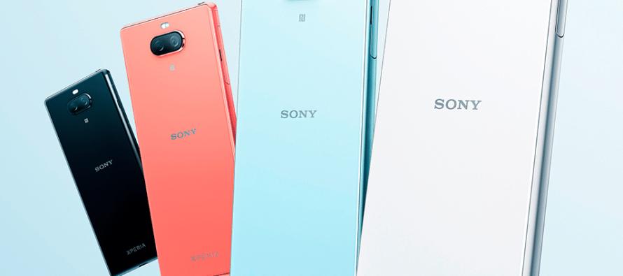Sony Xperia 8: Knackiges Mittelklasse-Smartphone kommt mit Aber