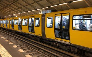 LTE im Untergrund: Berliner U-Bahn bietet endlich auch Telekom- und Vodafone-Kunden wieder schnelles Netz